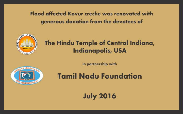 kovur-creche-hindu-temple-of-central-indiana-plaque