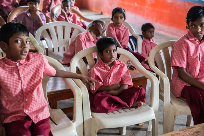 Tamil Nadu Foundation Anbalayam 14