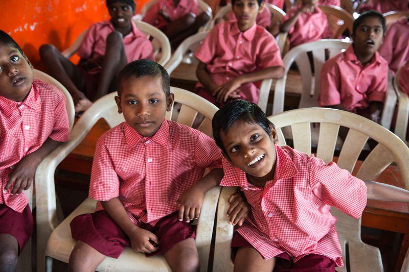 Tamil Nadu Foundation Anbalayam 15