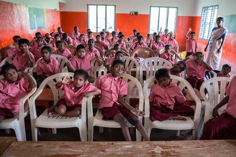 Tamil Nadu Foundation Anbalayam 17