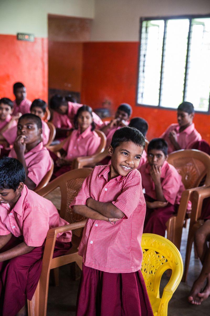 Tamil Nadu Foundation Anbalayam 5