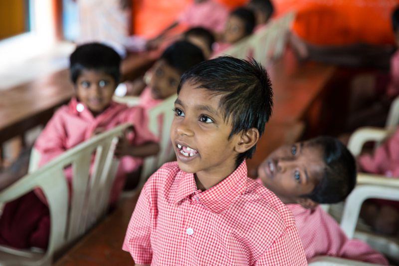 Tamil Nadu Foundation Anbalayam 6