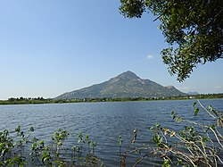 250px-Tiruvannamalai_hills