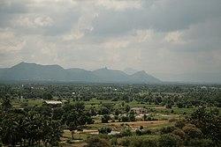 250px-Vellore_Hills_as_seen_from_Asiriri_Hills
