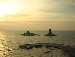250px-Vivekananda_Rock_&_Valluvar_Statue_at_Sunrise