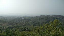 Yelagiri_Hills