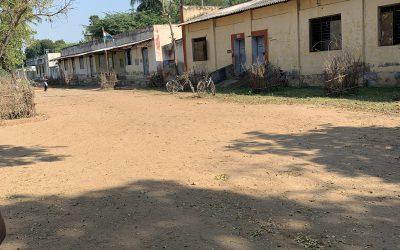 Arasangudi, Trichy School 2020