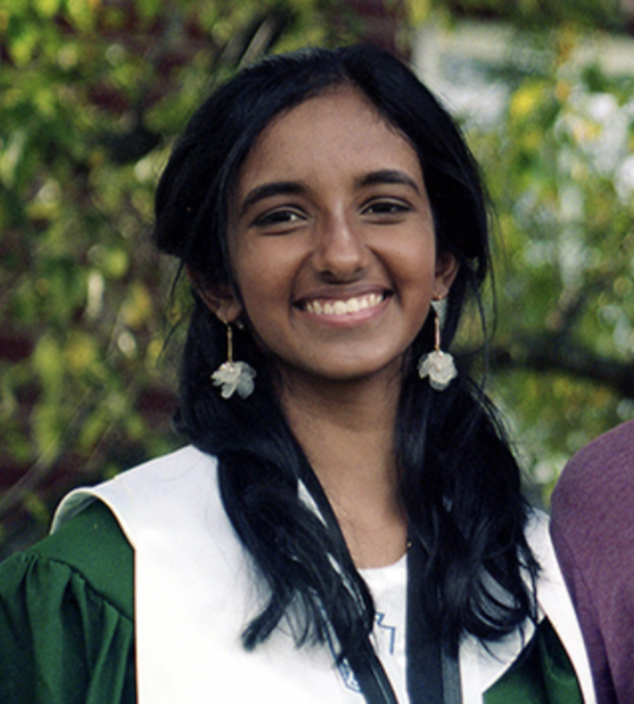 Priya Periakaruppan bio pic